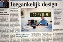 JOKJOR in the Media