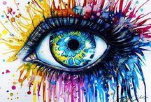 The Artist Inside Me / by Ally Lingenfelder