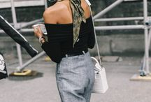 STYLE// Street / Inspirational outfits from faraway places