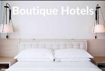 Boutique Hotel Reviews & Features / Boutique hotel reviews and features on Boutique Travel Blog