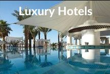 Luxury Hotel Reviews & Features / Luxury hotel reviews and features on Boutique Travel Blog