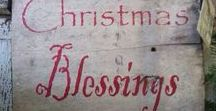 Merry Christmas -  a celebration