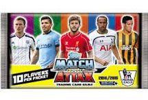 Match Attak
