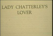 Inspiration- Lady Chatterley' lover