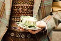 Tea Time for Lucile