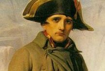 Napoleon,his time, empire style / It is about a poor Corsican who became a general in the French army and who crowned himself an emperor. His life, loves, impact in the world, the empire style and fashion until his exile .