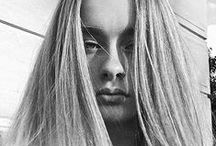 PEOPLE// Camille Jansen / Spirit human