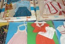 Modelli di vestiti
