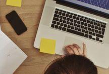Development, Productivity, Job / Planner, job interview