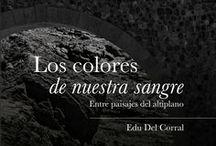Los colores de nuestra sange