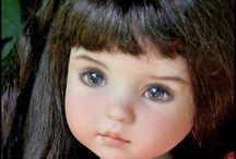 Little Darling Doll Effner