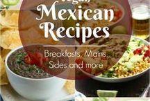 Vegetarian Recipes / Healthy recipes, recipes for everyday