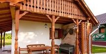 Style: ethnic country homes / The country house styles in different parts of the world
