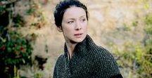 Movie adaptation:Outlander