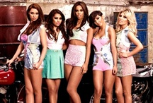 The Saturday's / I am a massive fan of The Saturdays! I met them on the 20th of September 2014! #teamsats