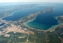 Our Corporate Headquarters / Our corporate headquarters are located in beautiful Traverse City, Michigan