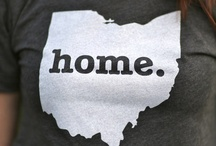 Ohio / by The Home T