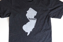 New Jersey / by The Home T
