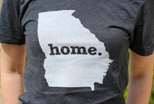 Georgia / by The Home T