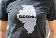 Illinois / by The Home T