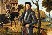 Vittore Carpaccio / by Masterpiece Art