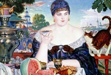Boris Kustodiev / by Masterpiece Art