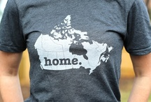 Canada / by The Home T