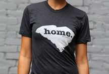 South Carolina / by The Home T
