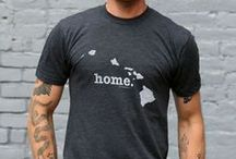 Hawaii / by The Home T