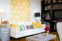 Beautiful Spaces and Home Inspriations / by Diane Fox