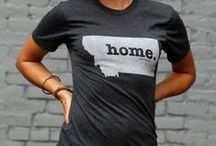 Montana / by The Home T