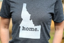 Idaho / by The Home T