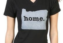 Oregon / by The Home T