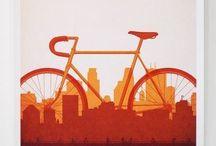 TONY & bicycles