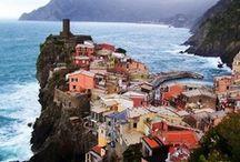 Dreaming Italy / Italian beauty