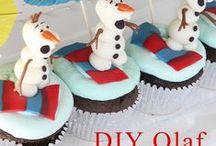 Cakes & Co! / Des idées pour régaler les yeux et les papilles!