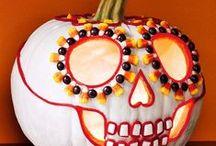 Halloween / La fête la plus mortelle de l'année !