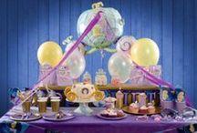 Conte de fée / Des fées, des princesses, des grenouilles, des licornes et compagnie pour un anniversaire magique !