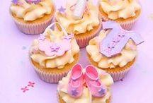Baby Shower / Une fête en famille ou avec les amis pour partager la plus belle joie au monde !