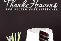 Gluten Free / by Elizabeth Smith
