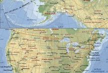 USA. / République fédérale à régime présidentiel.PrésidentBarack Obama.Vice-présidentJoe Biden.Langues,L'Anglais américain est de facto la langue du gouvernement.L'anglais est la langue officielle dans 28 États sur 50;20,6 % parle une autre langue à la maison,l'espagnol (12,8 %),le chinois (0,97 %),le tagalog,le vietnamien,le français;le créole-haïtien.Capitale,Washington,D.C.Plus grande ville,New York;Superficie totale,9 629 048 km2.Superficie en eau;2,20 %.Monnaie,Dollar américain(USD). / by Guy Combes