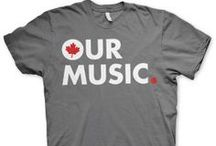 Merchandise / The 2014 JUNO Awards Merch Line is available now!
