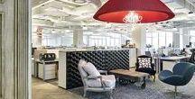 Интерьер - офис / Office Designs