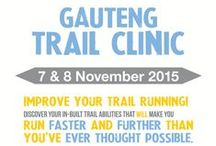 Events / Trail running events in TRAIL magazine