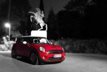Keep It Mini / Minimania . Mini Cooper S .