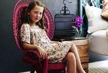 Интерьер - детская комната / Children's room designs