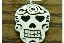 Quintessentially Mexican Silver Jewellery / Beautiful handmade silver jewellery from the heart of Mexico's silver town - Taxco