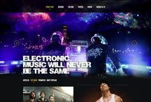 Web - Live Festival Music