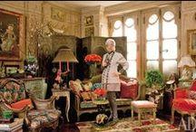 Декораторы / decorators and designers, books on interior design and decor