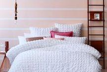 Интерьер - спальня / bedroom interior